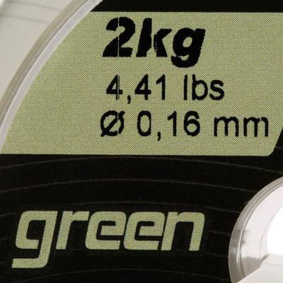 חוט דיג RESIST GREEN 150 M