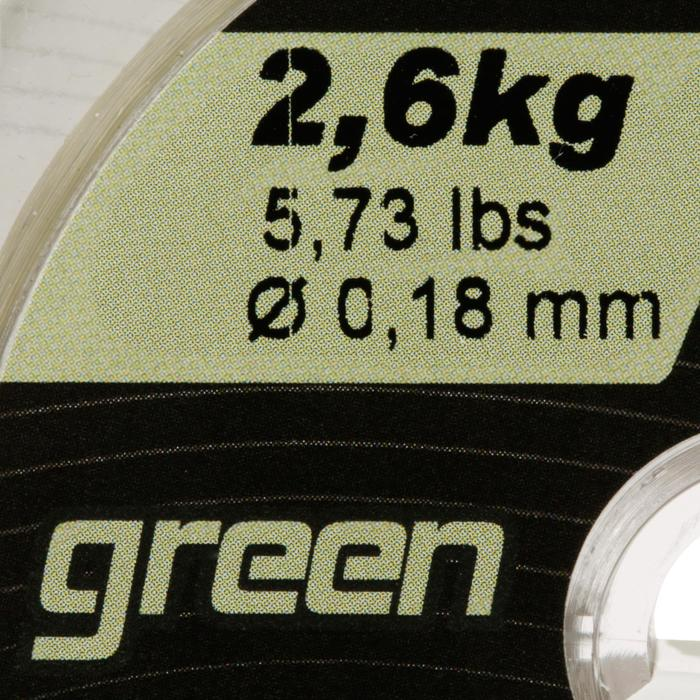 FIL LINE RESIST GREEN 150 M - 706182