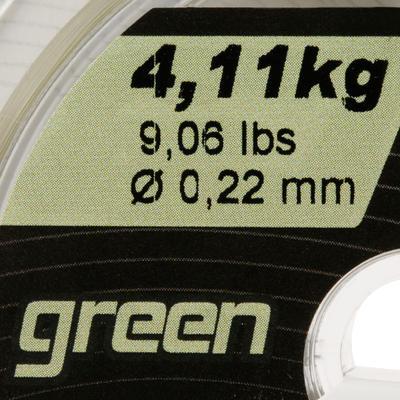 LINE RESIST GREEN 150 M