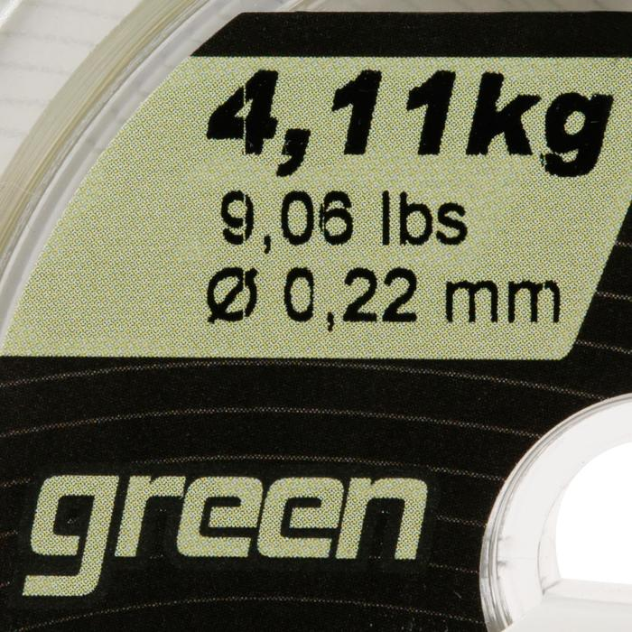 FIL LINE RESIST GREEN 150 M - 706186