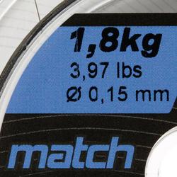 Vislijn Resist Match 150 meter - 706218