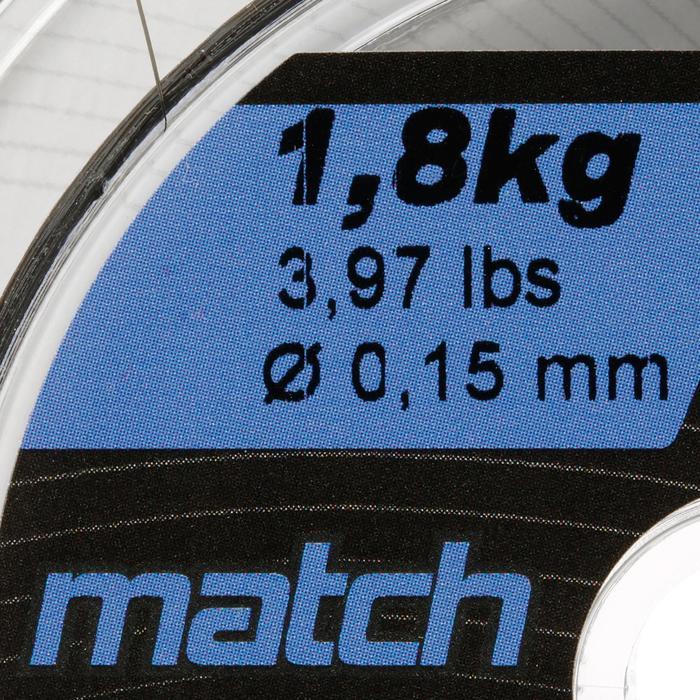 FIL LINE RESIST MATCH 150 M - 706218