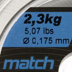 Vislijn Resist Match 150 meter - 706229