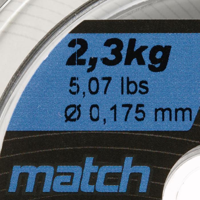 FIL LINE RESIST MATCH 150 M - 706229