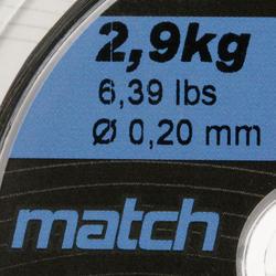 Vislijn Resist Match 150 meter - 706234