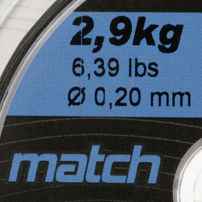 FIL LINE RESIST MATCH 150 M - 706234