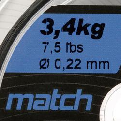 Vislijn Resist Match 150 meter - 706235