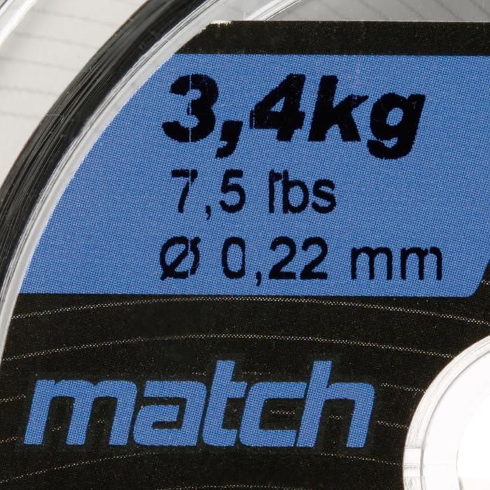 Vislijn Resist Match 150 m