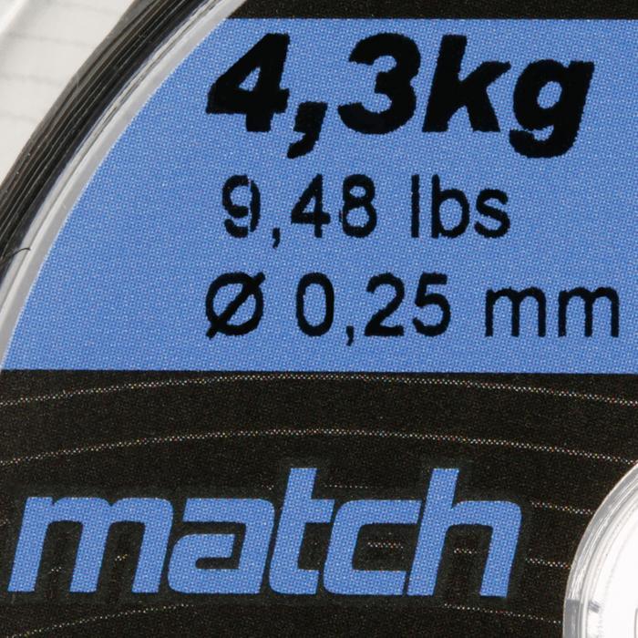 FIL LINE RESIST MATCH 150 M - 706236