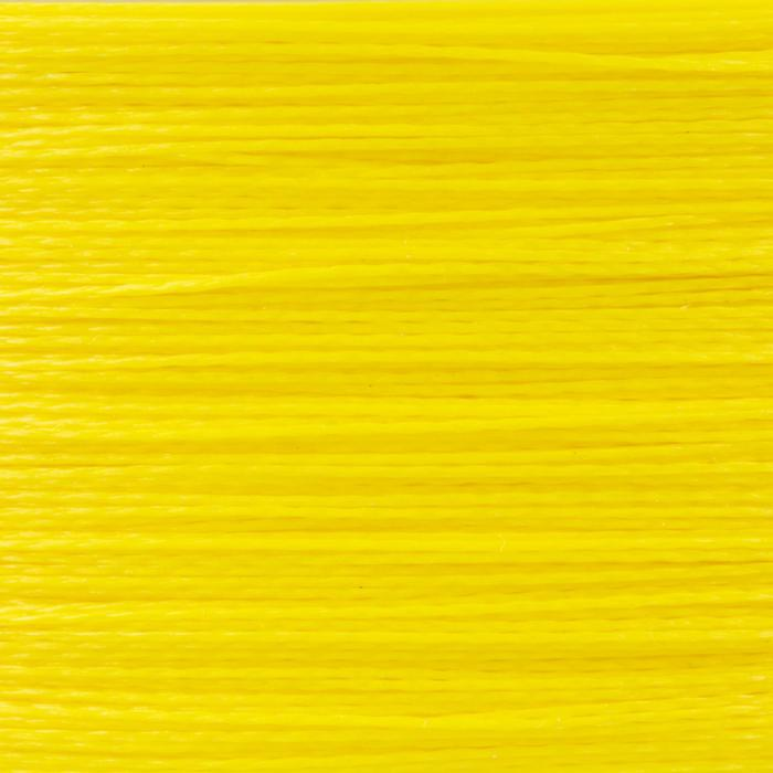 TRESSE PÊCHE BRAID 4X YELLOW 130 M - 706263
