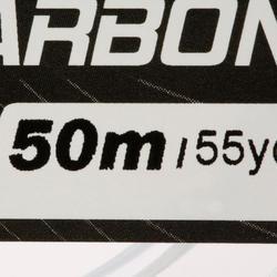 100% fluorocarbon vislijn 50 m - 707062
