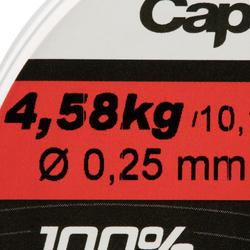 100% fluorocarbon vislijn 50 m - 707082