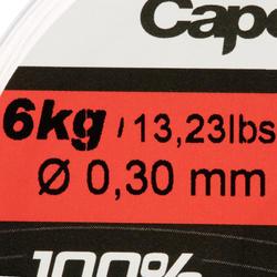 100% fluorocarbon vislijn 50 m - 707087