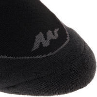 Chaussettes NH 500 Low (2 paires)