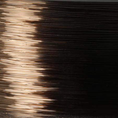 FIL DE PÊCHE POUR LA CARPE LINE DARK BROWN 300 M