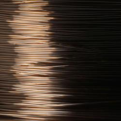 Lijn hengelsport donkerbruin 300 m - 707495