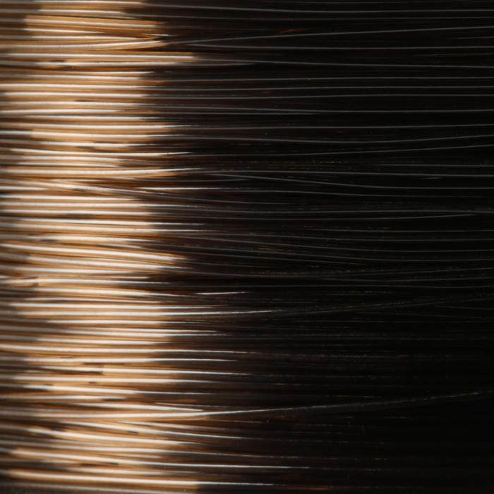 FIL DE PÊCHE LINE DARK BROWN 300 M - 707498