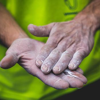 Vloeibare magnesium voor klimmen Soft Grip