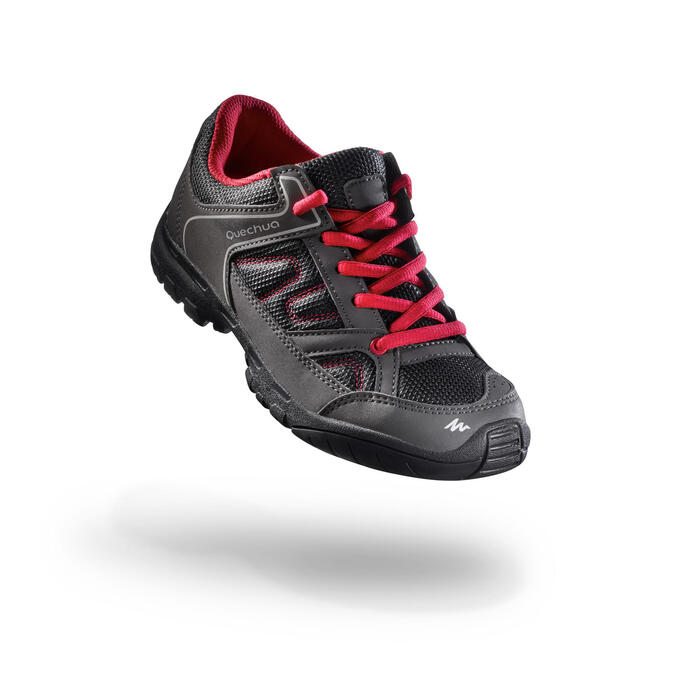 Chaussures de randonnée enfant Arpenaz 50 lacet - 708048