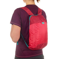 Extra compacte rugzak van 10 liter - 708185