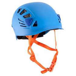 CASCO ROCK AZUL
