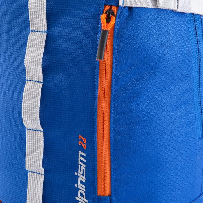 Mountaineering Backpack 22 - 708238