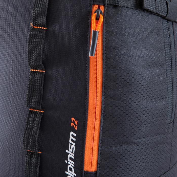 Mountaineering Backpack 22 - 708262