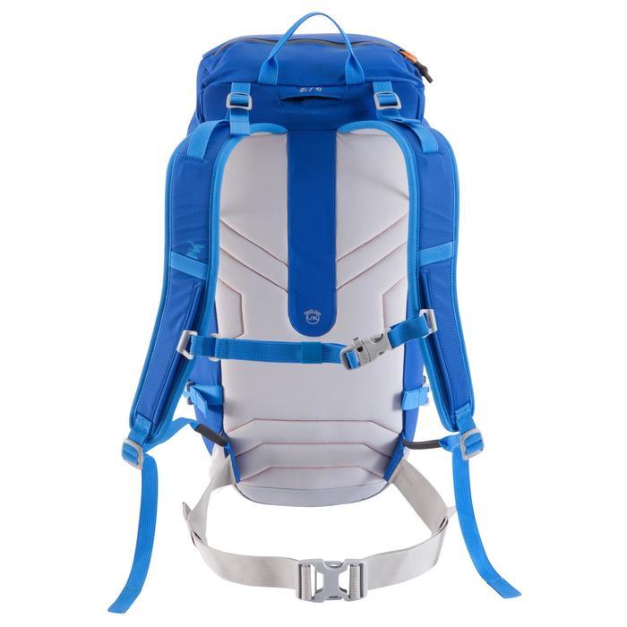 登山背包 33 - L/XL 藍色