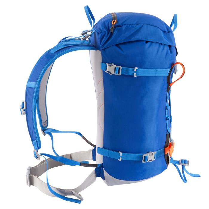 Mountaineering Backpack 33 - L/XL Blue