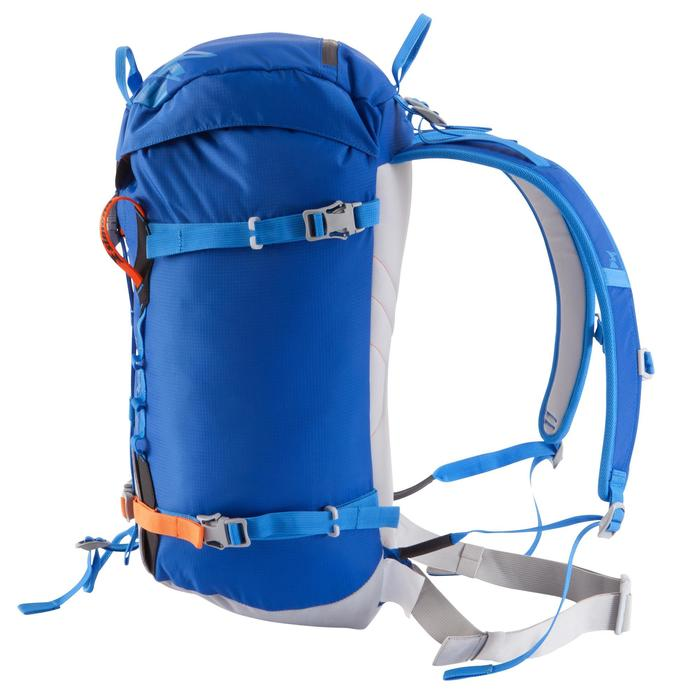 Mountain. Backpack 33 S/M Turq - 708282