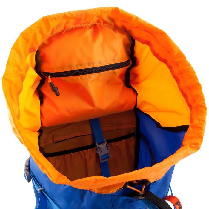 Rucksack Alpinism 33 L/XL Blau