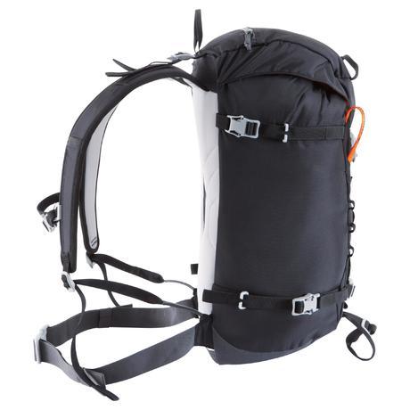 Mountain Backpack33 L Xl Blck Simond