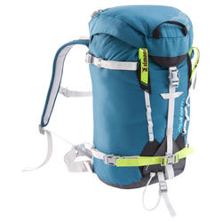 Mountain. Backpack...