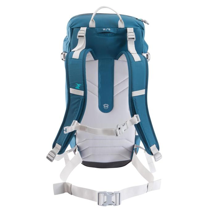 Mountain. Backpack 33 S/M Turq - 708306
