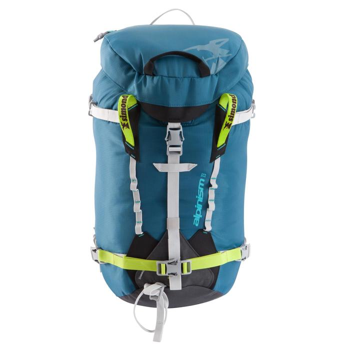 Mountain. Backpack 33 S/M Turq - 708308
