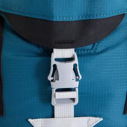 Rucksack Alpinism 33S/M türkis