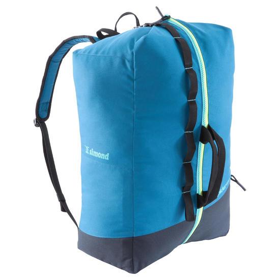 Spider bag 30 l blauw - 708331