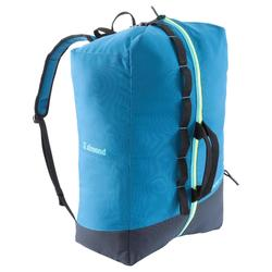 SPIDER BAG 30l BLEU