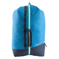 Spider bag 30 l blauw - 708335