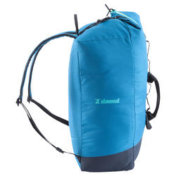 Spider bag 30 l blauw - 708336