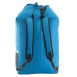 SPIDER BAG 30l BLEU