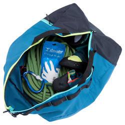 Spider bag 30 l blauw - 708339