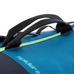 Spider bag 30 l blauw - 708340