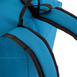 Spider bag 30 l blauw - 708343