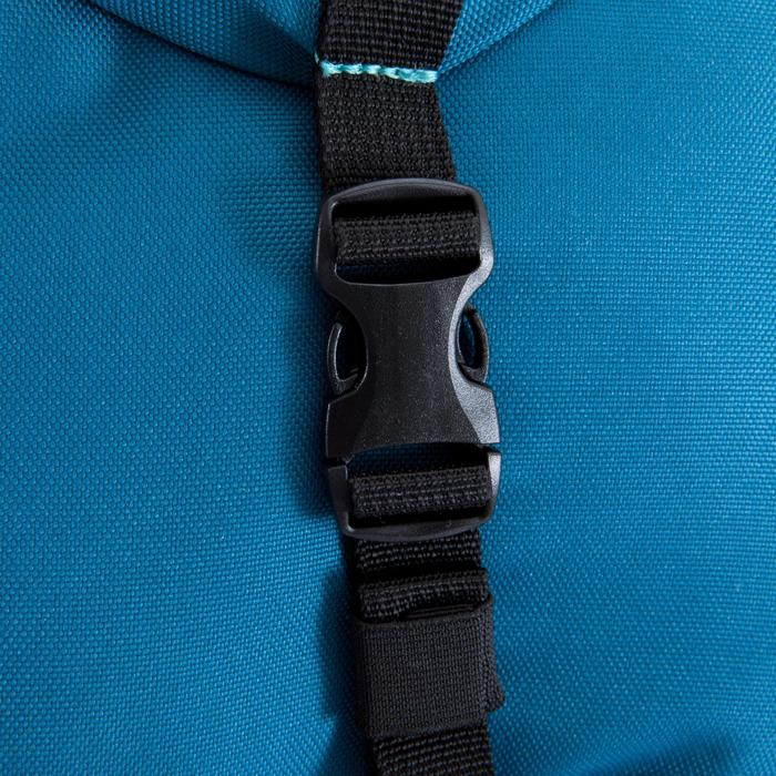 Spider bag 30 l blauw