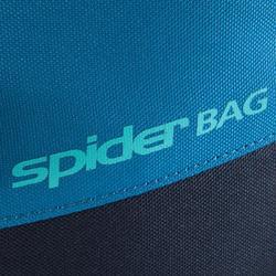 Klimtas Spider 30 liter petrolblauw
