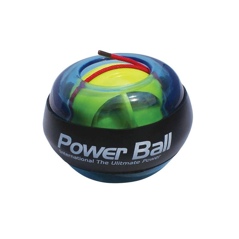 СИЛОВЫЕ ТРЕНИР С СОБСТВ ВЕСОМ - АКСЕСС Кросс-тренинг и бодибилдинг - Тренажер Power Ball HG3238 REGION CJSC - Инвентарь