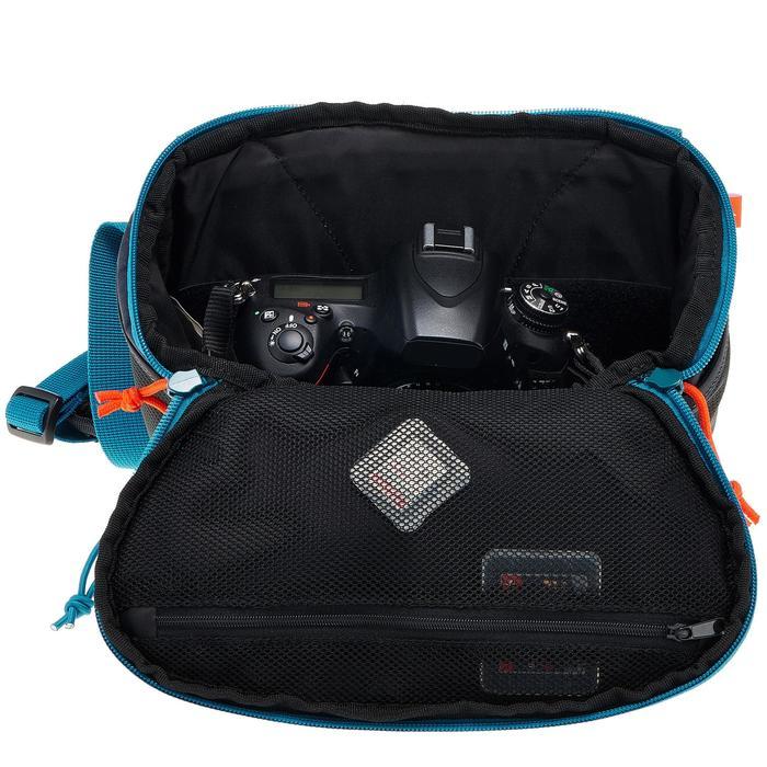 Fototasche für Wanderungen