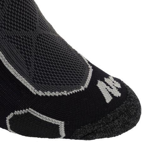 Chaussettes de randonnée mi-hautes Forclaz500