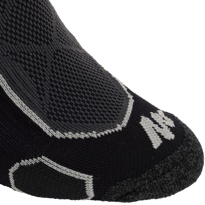 Mid-Length Mountain Hiking Socks. Forclaz 500 2